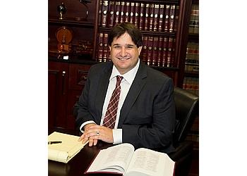 Coral Springs estate planning lawyer Alan J. Reinfeld, Esq.