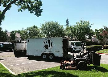 Bakersfield lawn care service Alan Jack Lawn Service