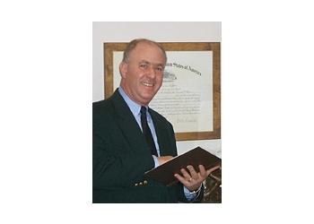 Rochester divorce lawyer Alan L. Offen Esq.