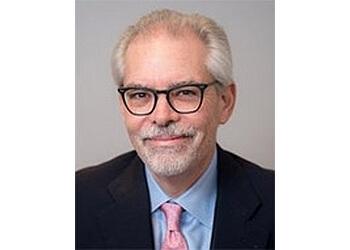 San Francisco oncologist Alan M. Kramer, MD