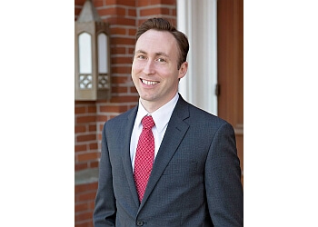 Salem real estate lawyer  Alan M. Sorem