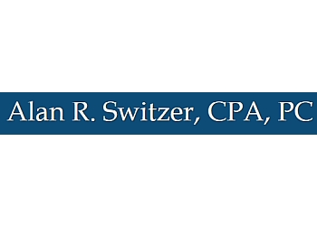 Oklahoma City accounting firm Alan R Switzer, CPA, PC