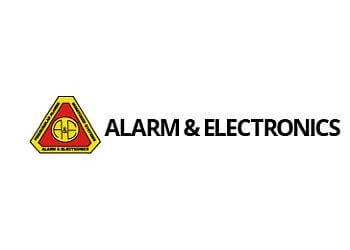 Miami security system Alarm & Electronics LLC