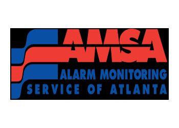 Atlanta security system Alarm Monitoring Service of Atlanta, Inc.