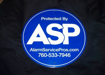 Oceanside security system Alarm Service Pros.Com