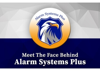 Sterling Heights security system Alarm Systems Plus