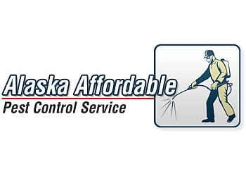 Anchorage pest control company Alaska Affordable Pest Control Service