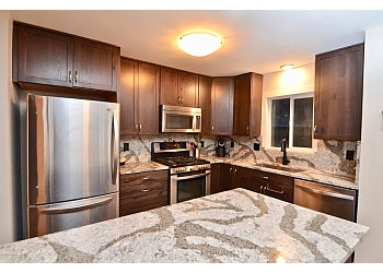 3 Best Custom Cabinets in Anchorage, AK - Expert ...