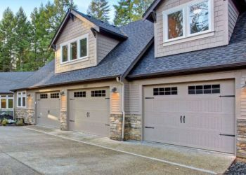 Anchorage garage door repair Alaska Garage Door & Repair