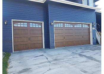 Anchorage garage door repair Alaska Garage Door & Repair