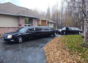 Anchorage limo service Alaska Limousine