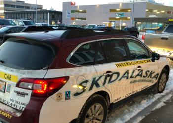 Anchorage driving school Alaska Safe Driver Academy LLC
