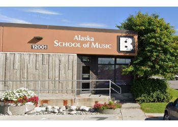 Anchorage music school Alaska School of Music