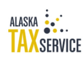 Alaska Tax Service Anchorage Tax Services