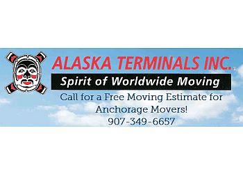 Alaska Terminals, Inc. Anchorage Moving Companies