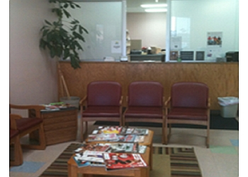 Anchorage urgent care clinic Alaska Urgent Care