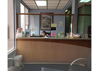 Anchorage urgent care clinic Alaska Urgent Care