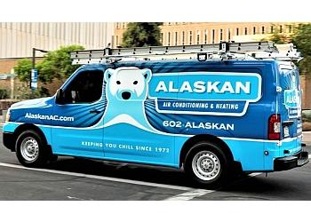 Tucson hvac service Alaskan Air Conditioning & Heating