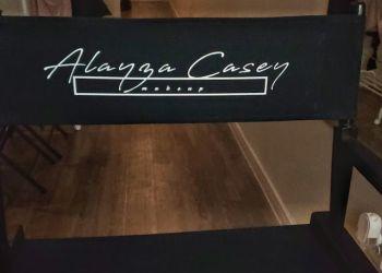 Dallas makeup artist Alayza Casey Makeup