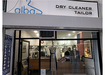 New York dry cleaner Alba