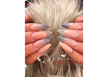 Paterson nail salon Alba Nails & Beauty Lounge