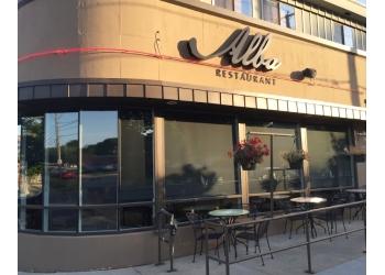 Des Moines american restaurant Alba Restaurant