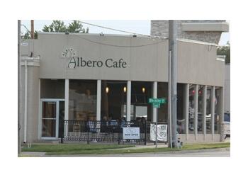 Albero Cafe