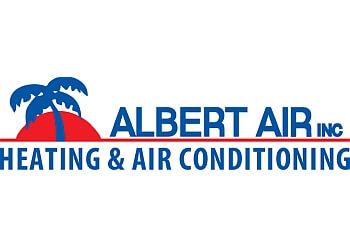 Albert Air Conditioning & Heating