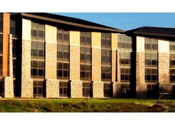 Detroit residential architect Albert Kahn Associates, Inc.