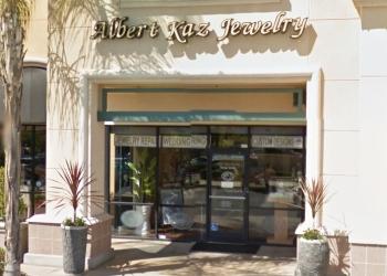 Fresno jewelry Albert Kaz Jewelry