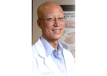 Tallahassee neurosurgeon Albert Lee, M.D