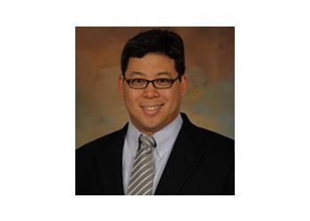 Orlando urologist Albert M. Ong, MD