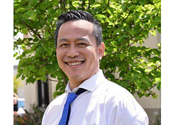 Bakersfield psychiatrist Albert Ma, MD