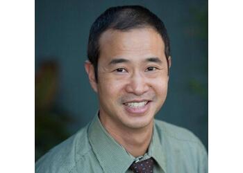Santa Rosa dermatologist Albert Peng, MD
