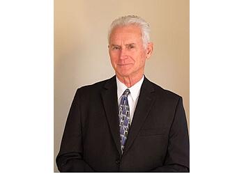 Fort Collins immigration lawyer Albert R. Snyder