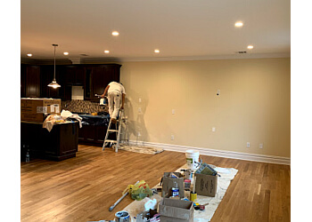 Newark painter Albert & Sons QualityPainting