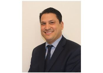 Jersey City insurance agent Alberto Santana - State Farm