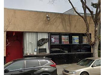 Sunnyvale night club Alberto's