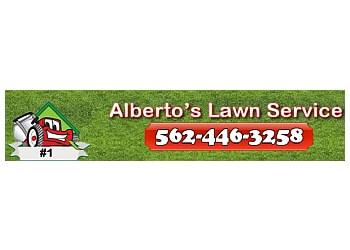 Long Beach lawn care service Alberto's Lawn Service