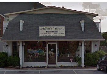 Huntsville florist Albert's Flowers