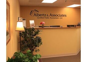 Cincinnati accounting firm Albertz & Associates CPA, LLC
