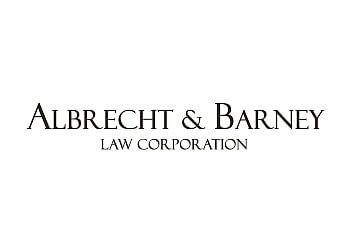 Irvine estate planning lawyer Albrecht & Barney
