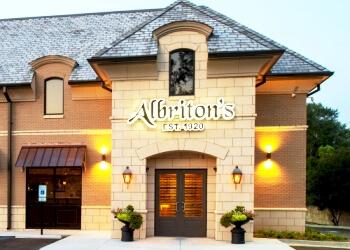 Jackson jewelry Albriton's