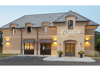 Jackson jewelry Albriton's Jewelry, Inc.