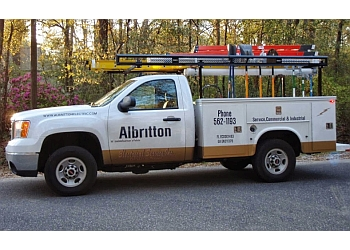 Tallahassee electrician Albritton Electrical Service, Inc