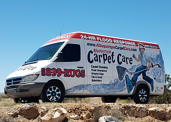 Albuquerque carpet cleaner Albuquerque Carpet Care