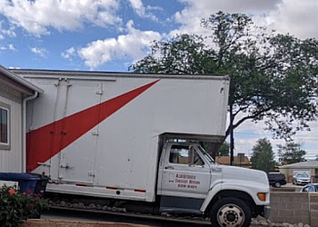 Albuquerque moving company Albuquerque Discount Movers