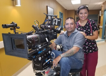 Albuquerque videographer Albuquerque Studios