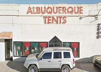 Albuquerque event rental company Albuquerque Tents