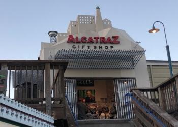 San Francisco gift shop Alcatraz Gift Shop